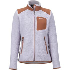 Marmot Wiley Jas Dames, lavender aura/terracotta